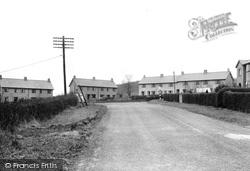 Dolphinholme, Pennine View c.1950