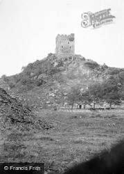 Castle 1906, Dolwyddelan