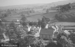 c.1950, Dolywern