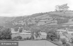 Dolywern, General View 1960