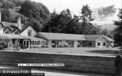 The Cheshire Home c.1955, Dolywern