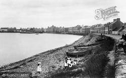 Beach 1897, Donaghadee