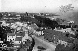 c.1900, Donaghadee