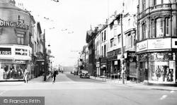 Doncaster, c.1950