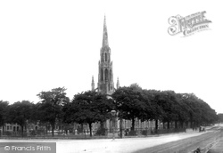 Doncaster, Christ Church 1893