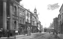 Doncaster, Frenchgate 1903