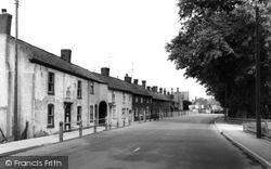 c.1965, Donington