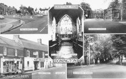 Composite c.1965, Donington