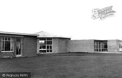 The Junior Primary School c.1965, Donington