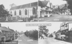 Dorchester, Composite c.1960