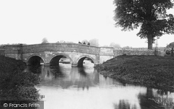 Dorchester, Grey's Bridge 1894