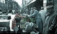 Dorchester, Market Day 1955