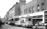 Dorchester, South Street c1965