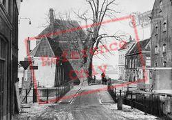 c.1920, Dordrecht