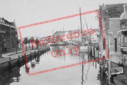 c.1930, Dordrecht