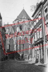 Cathedral 1934, Dordrecht