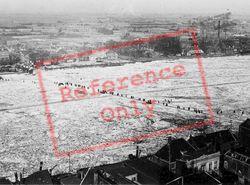 In Winter c.1930, Dordrecht