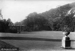 Dorking, Burford 1909