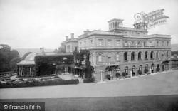 Dorking, Deepdene House 1891