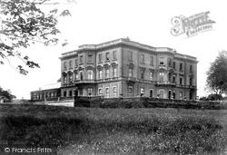 Dorking, Denbies Mansion 1905