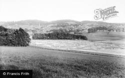 Dorking, General View 1927