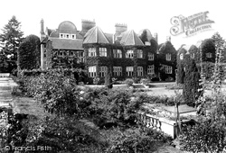 Dorking, Milton Court 1906