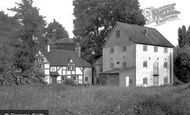 Dorking, Pixham Mill 1931