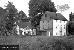 Dorking, Pixham Mill 1931