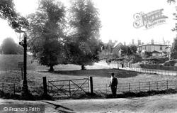Dorking, Rose Hill 1906
