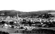 Example photo of Dorking