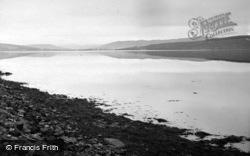 The Firth c.1937, Dornoch
