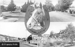 Dorridge, Composite c.1965