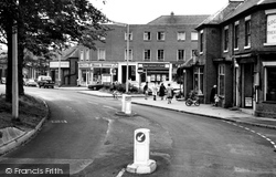 The Village c.1965, Dorridge
