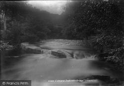 Doublebois, The Bridge 1900