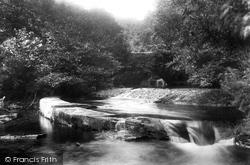 Doublebois, The Bridge 1901
