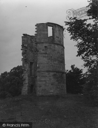 Douglas Castle 1955, Douglas