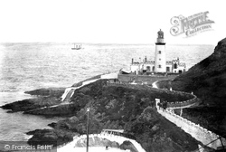 Lighthouse 1907, Douglas