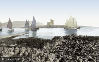 Douglas, Tower of Refuge 1893