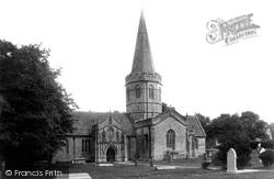 St Aldhelm's Parish Church 1899, Doulting