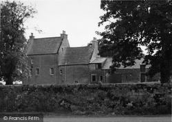 Doune, Newton House 1955