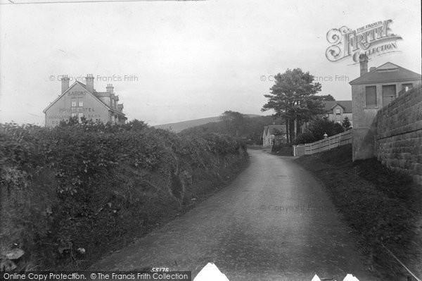 Dousland, 1906
