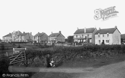 Dousland, Grange 1906