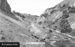 c.1955, Dovedale