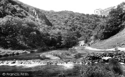 Dovedale, c.1960