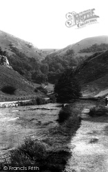 c.1960, Dovedale