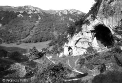 Dove Holes 1914, Dovedale