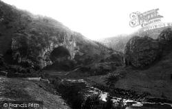 Doveholes 1894, Dovedale