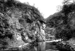 Lion Rock 1899, Dovedale