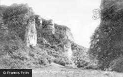 Pickering Tors 1894, Dovedale
