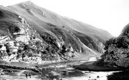 Dovedale photo